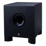 Yamaha HS10W Powered Subwoofer