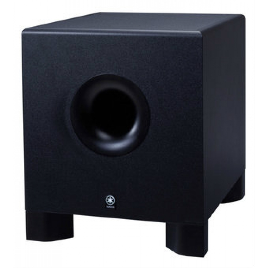 Yamaha Hs Subwoofer Manual