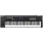 Yamaha MX61 61 Note Workstation