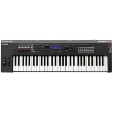 Yamaha MX61 61 Note Synth Workstation