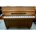 Yamaha P114N Upright Piano, Secondhand