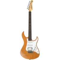 Yamaha Pacifica 112J, Yellow Natural Stain