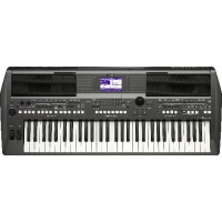 Yamaha PSRS670 61 Note Keyboard