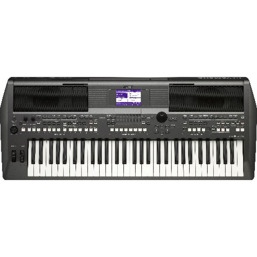 yamaha psr s670 keyboard yamaha psrs670 keyboard at. Black Bedroom Furniture Sets. Home Design Ideas