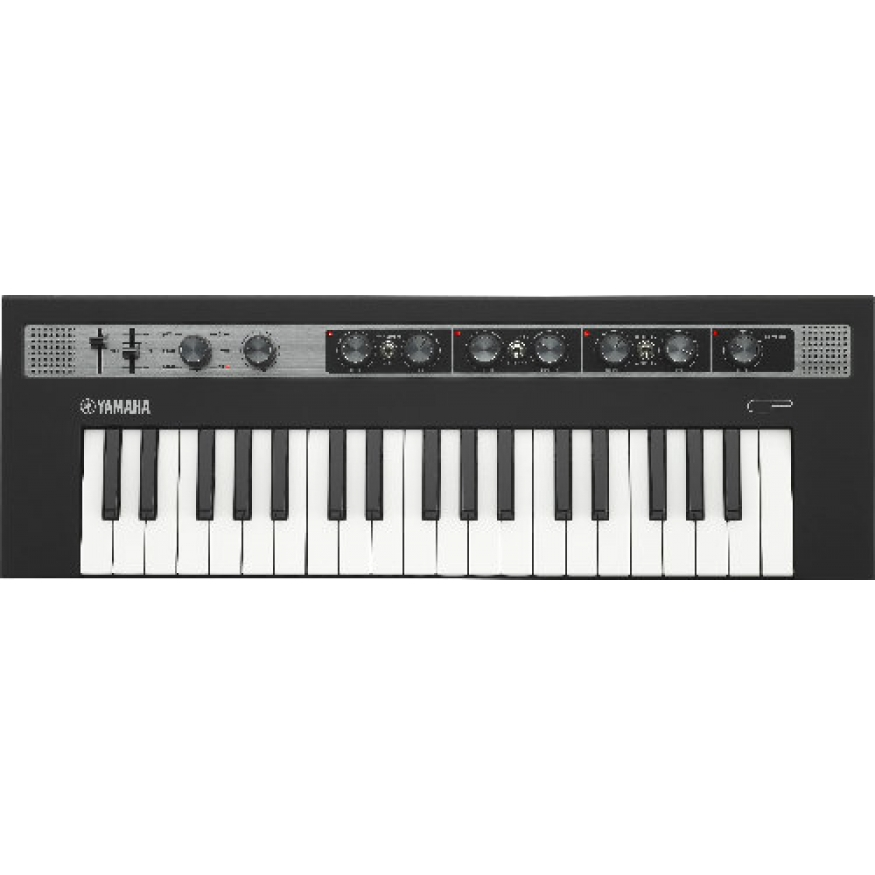 yamaha reface cp mini stage piano yamaha reface cp at promenade music. Black Bedroom Furniture Sets. Home Design Ideas