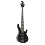 Yamaha TRB1005J 5 String Bass Guitar in Black