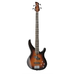 Yamaha TRBX204 4 String Electric Bass, Old Violin Sunburst