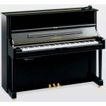 Yamaha U1SHTA TransAcoustic U1 Upright Piano in Polished Ebony