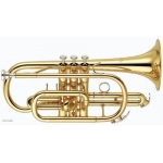 Yamaha YCR6330-II Bb Cornet with Case & Mouthpiece