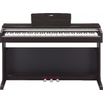 Yamaha YDP142 Arius Digital Piano in Rosewood