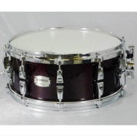"Yamaha 14"" x 6"" Absolute Hybrid Snare in Classic Walnut"