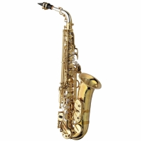 Yanagisawa AWO30 Part Solid Silver Alto Saxophone Outfit