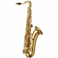Yanagisawa TWO1 Brass Lacquered Tenor Saxophone Outfit