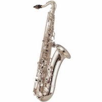 Yanagisawa TWO1S Silverplated Tenor Saxophone Outfit