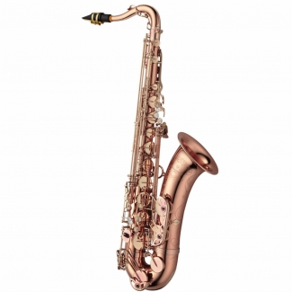 Yanagisawa TWO20PG Pink Gold Plated Tenor Saxophone Outfit