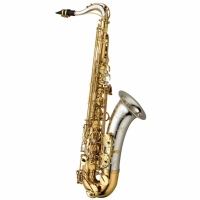 Yanagisawa TWO33 Solid Silver Series Tenor Saxophone Outfit
