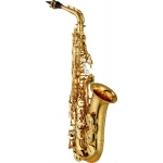 Yamaha YAS480 Alto Saxophone With Mouthpiece & Case