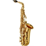 Yamaha YAS280 Eb Alto Saxophone With Mouthpiece & Sax Case
