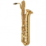 Yamaha YBS62E Eb Baritone Sax With Mouthpiece & Case