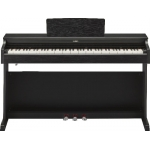 Yamaha YDP163 Arius Digital Piano in Black Walnut