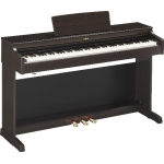 Yamaha YDP163 Arius Digital Piano in Rosewood