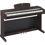Yamaha YDP135R Arius Digital Piano in Dark Rosewood