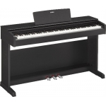 Yamaha YDP143 Arius Digital Piano in Black
