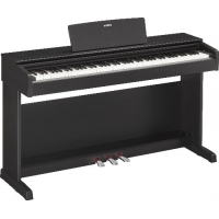 Yamaha YDP143 Arius Digital Piano, Black
