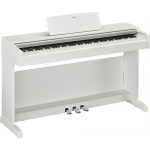 Yamaha YDP143 Arius Digital Piano, White
