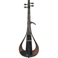 Yamaha YEV104 Electric Violin, Black