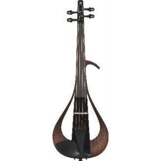 Yamaha YEV104 Electric Violin in Black