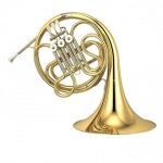 Yamaha YHR320-II Single Bb French Horn, Fixed Bell