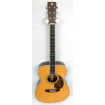Satori YO28HEQ  Electro Acoustic Guitar in Natural