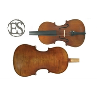Eastman Young Master Viola, Instrument Only (AI042)