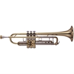 Yamaha YTR8335 Xeno Bb Trumpet with Case & Mouthpiece