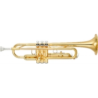 Yamaha YTR2330 Bb Trumpet with Case  and Mouthpiece