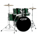 PDP by DW Z5 5 Piece Drum Kit With Hardware Pack