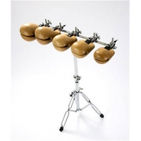 Percussion Plus PP240 (Stand For PP237) Temple Blocks