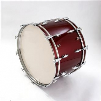 Percussion Plus PP689 Concert Bass Drum 24x14 inch