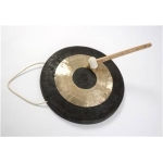 "Percussion Plus PP965 16"" Chinese gong"