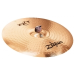 "Zildjian 18"" ZXT Medium Thin Crash ZXT Cymbal"