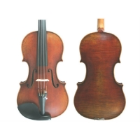 Eastman Master Series Violin, Guarneri Model, Instrument Only (VI030)