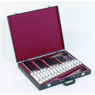 Percussion Plus PP931 Chime Bar Set