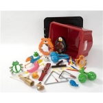 Percussion Plus PP1059 Small Hands Percussion Pack