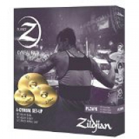 Zildjian Planet Z cymbal Box Set