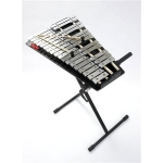 Percussion Plus PP082 2.5 Octave Steel Glockenspiel