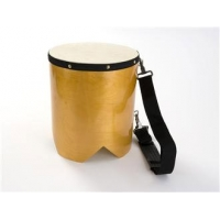 "Percussion Plus PP455 Kids 10"" x 7.5"" Floor Tom"