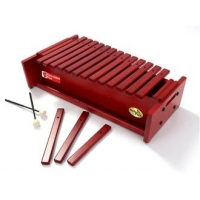 Percussion Plus PP025 Alto Diatonic Xylophone