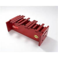 Percussion Plus PP026 Alto Chromatic Half Xylophone For PP025