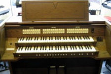 Viscount Envoy 23S (2 Manual) Classical Organ